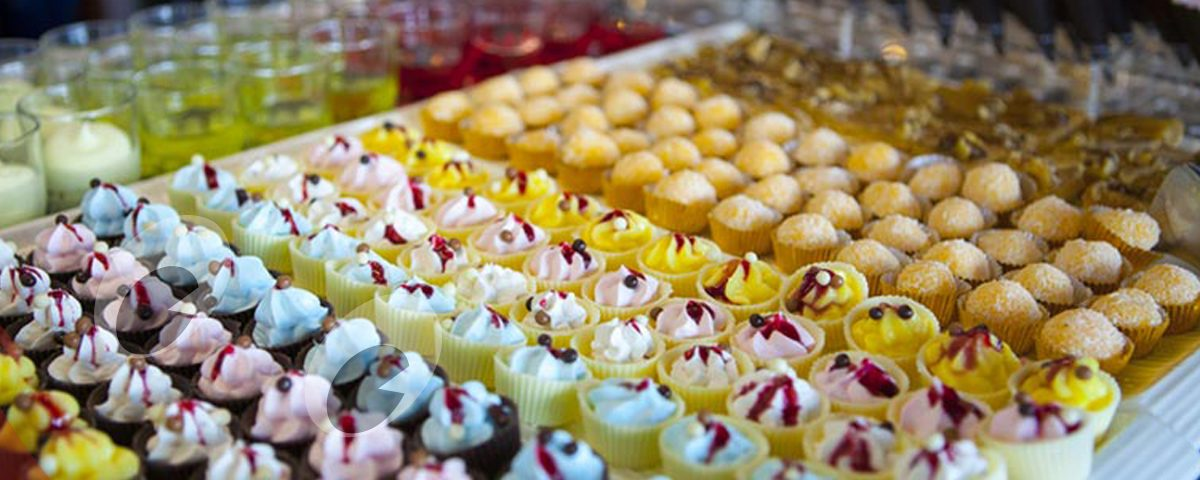 La más amplia variedad de dulces en Cádiz
