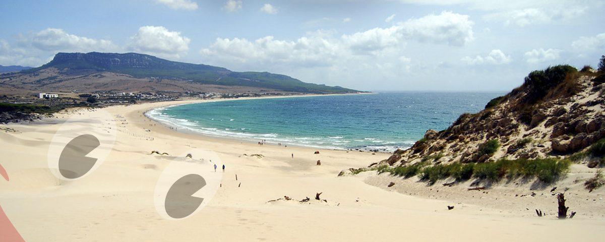 Visita las mejores playas de Cádiz