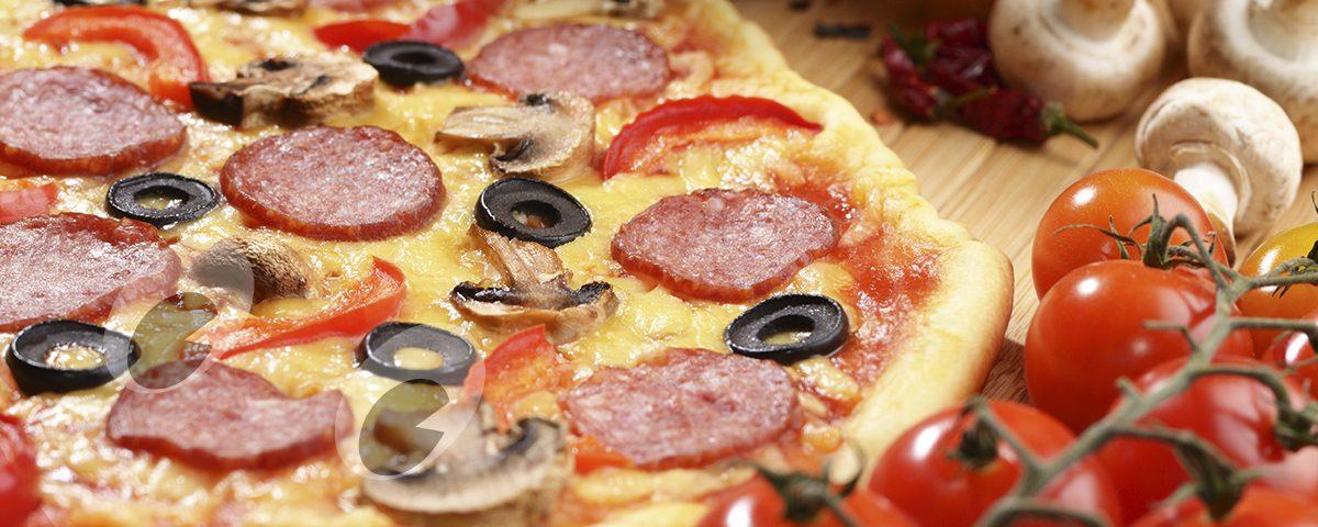 Buffet Libre de pizza en Cádiz