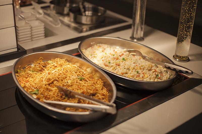 Gastronomía Oriental
