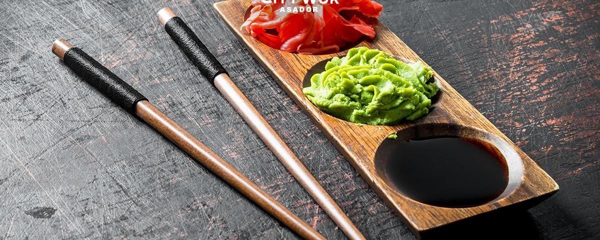 ¿Qué es el Wasabi?