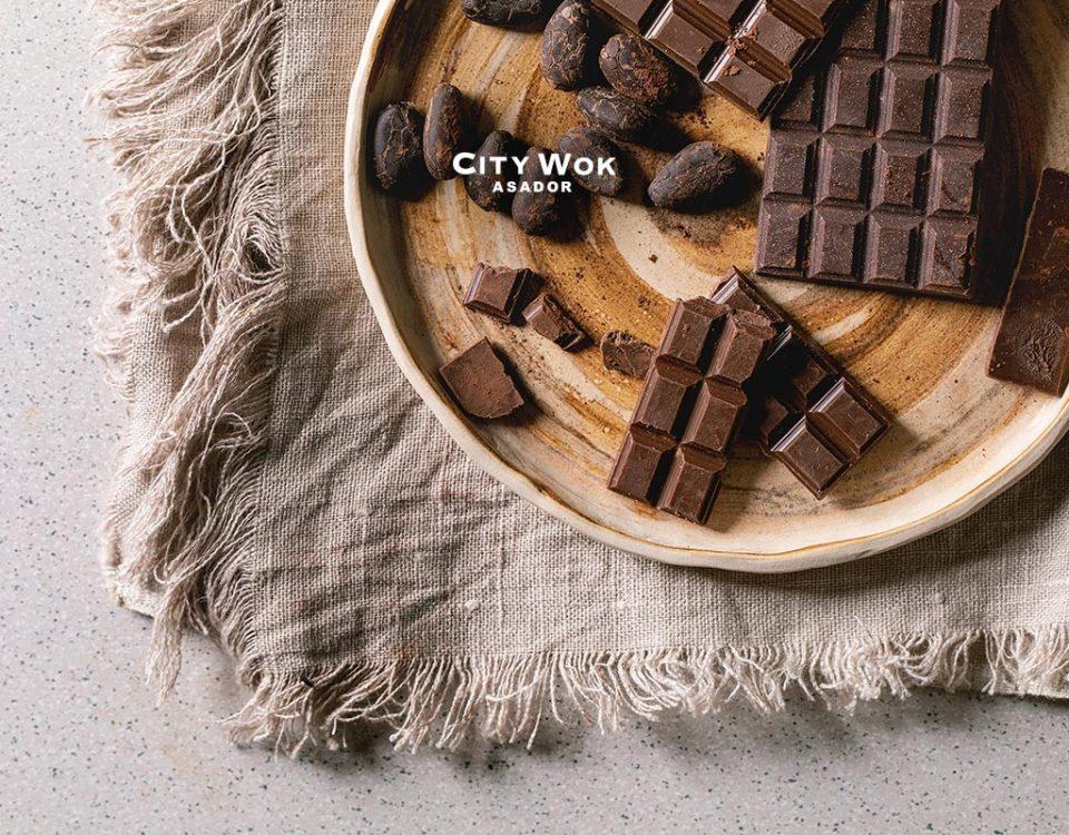 10 beneficios del chocolate
