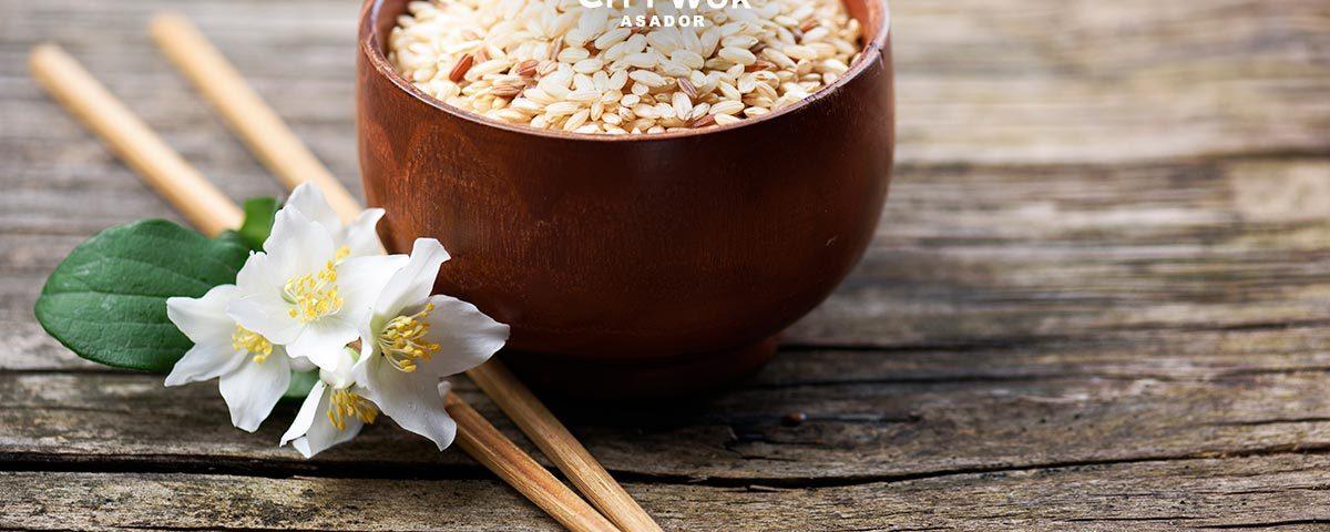 ¿Cuál es la mejor manera de preparar arroz?